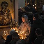 Рождество Христово и связанные с ним традиции являются неотъемлемой частью культуры народа Кыргызстана
