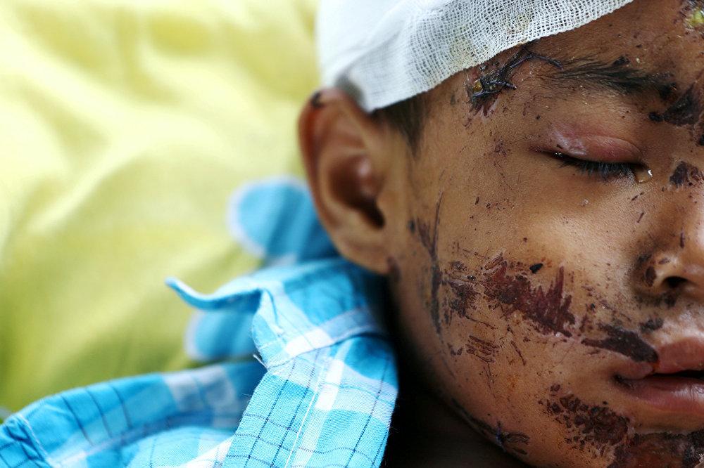 Күз айларында Индонезияда адам өмүрүн алган ири жер силкинүүлөр болду. 4-октябрь