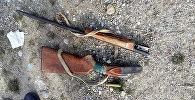 Покушение на убийство в Баткене