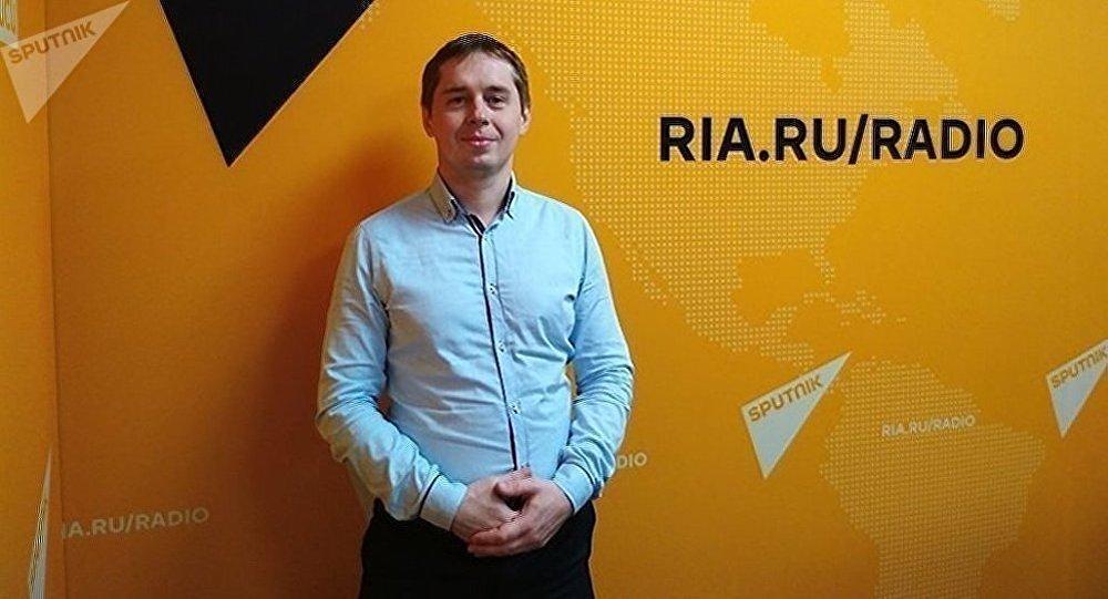 Старший аналитик инвестиционной компании Альпари Роман Ткачук
