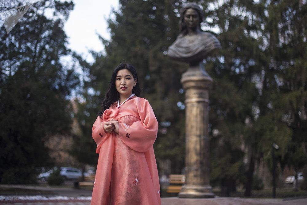 Жизнь этнических корейцев в Кыргызстане