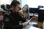С нового года в Кыргызстане заработал Единый реестр нарушений. Мы решили узнать, как работает эта система и на самом ли деле она столь проста в управлении и оперативна, как об этом рассказывают.