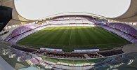 Стадион в ОАЭ, где пройдет матч между сборными Кыргызстана и Южной Кореи