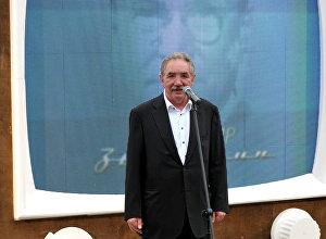 Президент Национальной ассоциации телерадиовещателей РФ Эдуард Сагалаев. Архивное фото