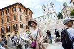 Топ европейских городов для туристов в 2019 году — Рим