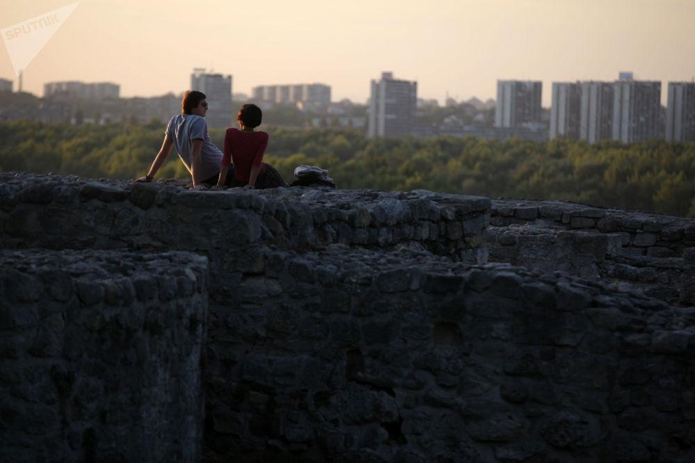 Сербский Белград стал восьмым в рейтинге