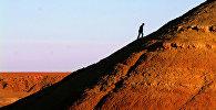 Крепость Айт-Бен-Хадду где был снят фильм Лоуренс Аравийский. Архивное фото
