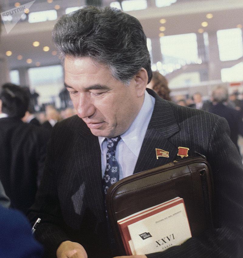 XXVI съезд КПСС. 23 февраля - 3 марта 1981 года.