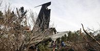 Бишкектен чыгып Ирандын Тегеран шаарына жакын жерге кулап, күйүп кеткен учак