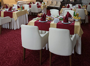 Ресторан. Архивное фото