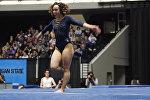 Танец гимнастки из США потряс соцсети — видео набрало 32 млн просмотров