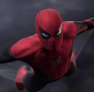 Появился трейлер новой части Человека-паука — видео