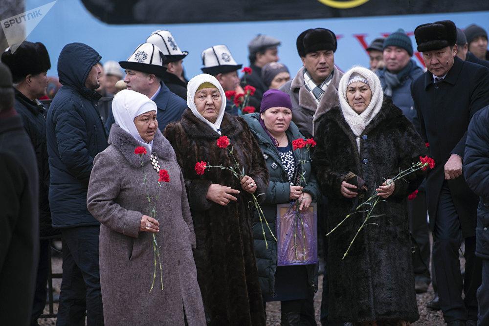 Авикатастрофа произошла 16 января 2017 года. Погибли 35 местных жителей и четыре члена экипажа.
