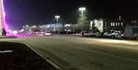 Жеңиштин даамы жана шаңы. Бишкекте күйөрмандар майрамдап жатат. Видео