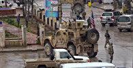 Теракт в Манбидже