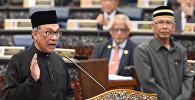 Депутаты парламента Малайзии. Архивное фото