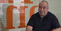 Болельщик с 40-летним стажем об игре сборной КР на Кубке Азии. Видеоблог