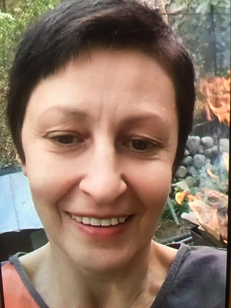 Без вести пропавшая в Аламединском районе Наталья Пичулист