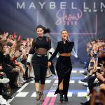 Модель Адриана Лима и певица Николь Шерзингер — главные звезды Недели моды в Берлине