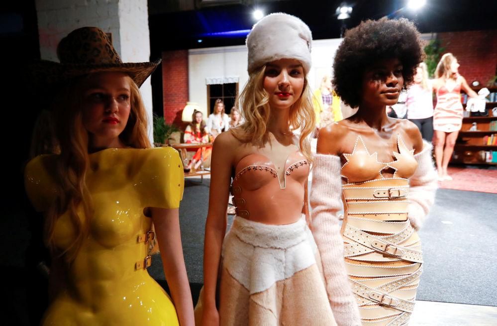 В прошлом году благодаря Berlin Fashion Week в индустрию моды инвестировали 120 миллионов евро