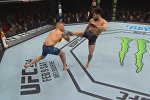 Чемпион UFC Сехудо нокаутировал соперника за 30 секунд — видео