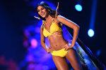 Мисс Венесуэла Стефани Гутьеррес. Архивное фото