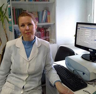 Старший научный сотрудник Федерального исследовательского центра питания, биотехнологии и безопасности, кандидат медицинских наук Наталья Денисова. Архивное фото