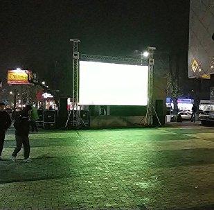Кубок Азии по футболу. 1/8 финала. Кыргызстан — ОАЭ