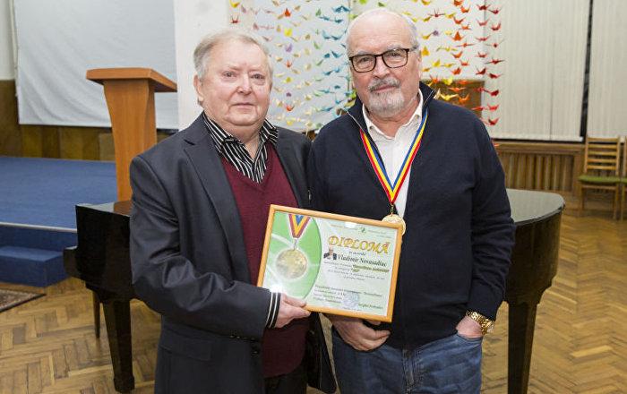 Премия Человек года — 2018 в категории СМИ в Молдове