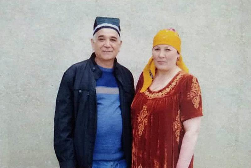 Отец полузащитника сборной КР Турсунали Рустамова