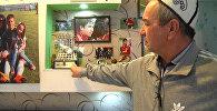 Мирлан Мурзаев кичинекей кезинде кандай бала болгонун ата-энеси айтып берди. Видео