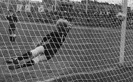 Футбольный матч. Архивное фото