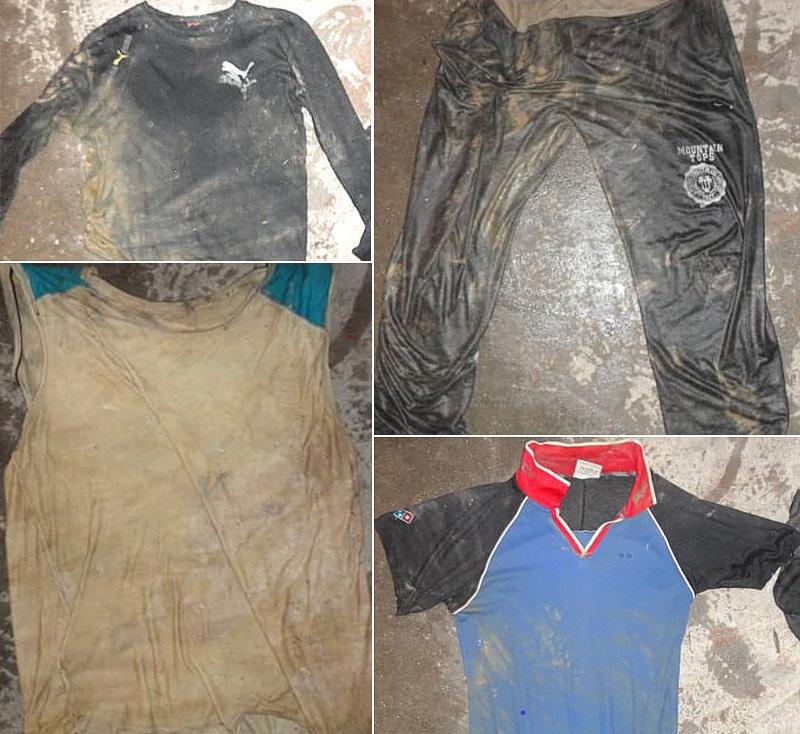 ГУВД Чуйской области просит опознать тело мужчины, найденное в реке Чу