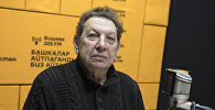 Заведующий кафедрой международной журналистики факультета международных отношений КРСУ Александр Кацев
