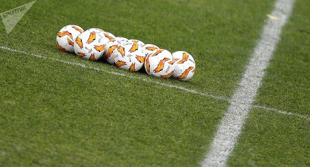 Футбол тобу. Архив