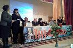 Вечер памяти Токтогон Алтыбасарова в селе Ак-Сай