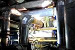 Как идет ремонт на ТЭЦ, пока часть Бишкека ожидает подачи отопления — видео
