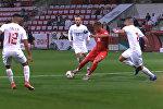 Лучшие моменты матчей сборной КР на Кубке Азии — эмоциональное видео