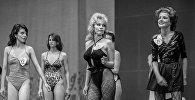 Лонгрид: Это считалось позором для семьи девушки — как выбирали первую красавицу Фрунзе