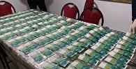 Подозрение в сбыте наркотиков в Джалал-Абадской области