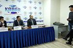 Что глава таможни думает о восстановлении Матраимова — видео