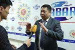 Вы брали взятки? Что ответил глава таможни Кыргызстана — видео