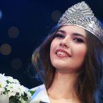 В этом году победительницей стала 19-летняя Ралина Арабова
