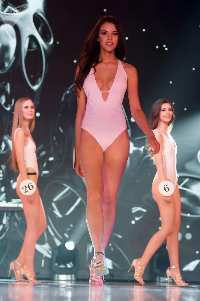 Победительницы Мисс Татарстан получают право на участие в более значимых конкурсах красоты
