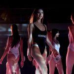 Также на конкурсе выбрали Мисс Казань, ей стала Дарья Лебедева