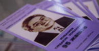 Турдакун Усубалиевдин 95 жылдыгына арналган көргөзмө. Архив