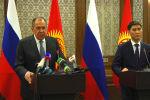Действия США в Афганистане вредят странам Центральной Азии, заявил министр иностранных дел РФ Сергей Лавров, посетивший Кыргызстан с официальным визитом.