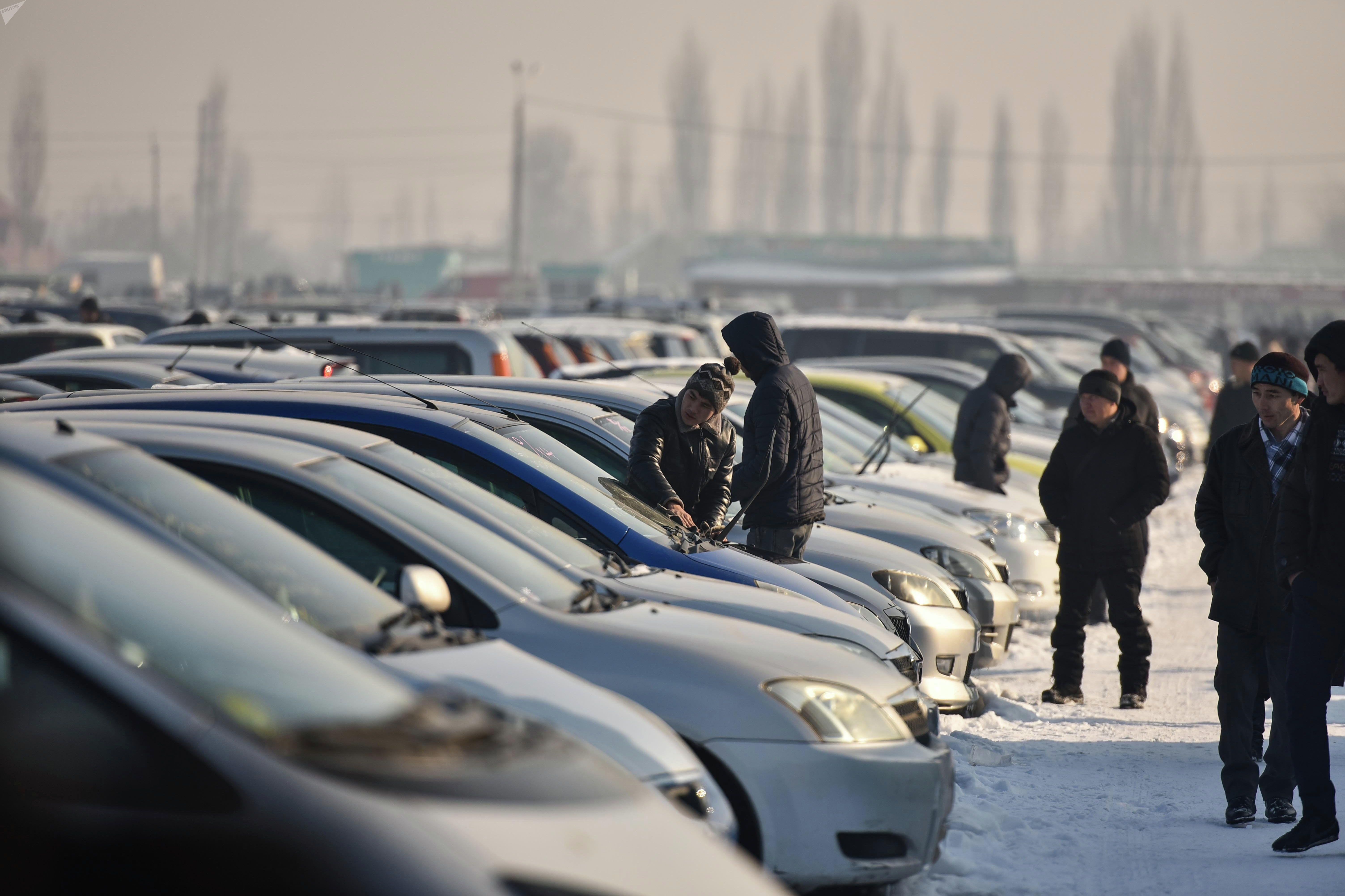 Автомобили на продажу в авторынке РИОМ