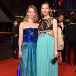 Церемония открытия 69-го Берлинского международного кинофестиваля Берлинале - 2019.