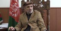 Влиятельный афганский политик, первый заместитель председателя верхней палаты Мешрано Джирги (верхней палаты парламента) Мохаммад Алам Изидьяр рассказал о развитии межпарламентских связей и дружественных отношений Афганистана и России.